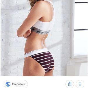 Aerie underwear (3 pair) high cut bikini